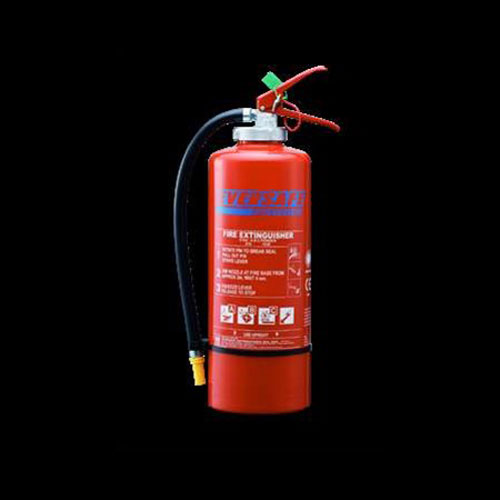 Fire Extinguisher Eversafe 2