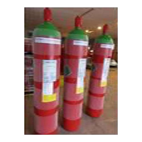 Fire Supression Akronex 1