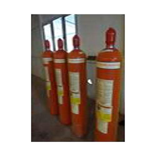 Fire Supression Akronex 3