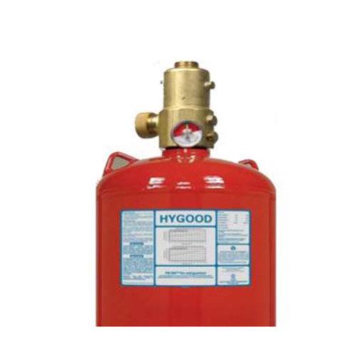 Fire Supression hygood 2