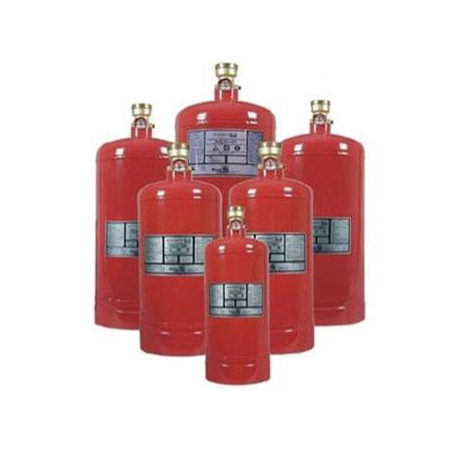 Fire Supression Pycrochem 1