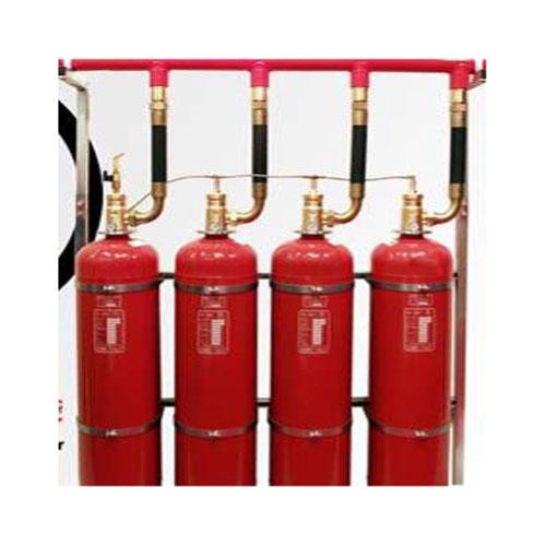 Fire Supression Siex 2