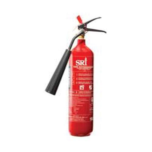 Fire Supression Sri 1