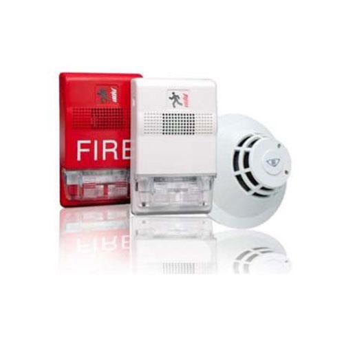 Fire Alam Devices Est 2