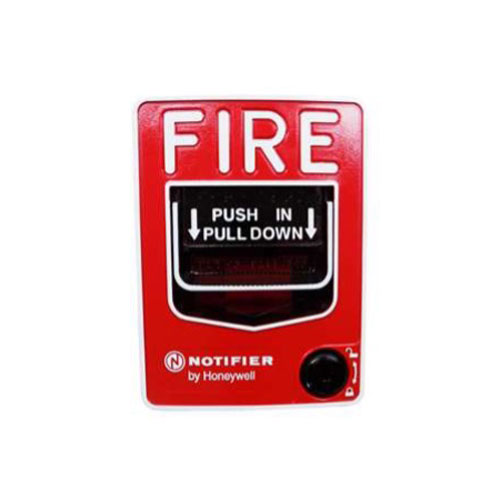 Fire Alam Devices Notifier 3