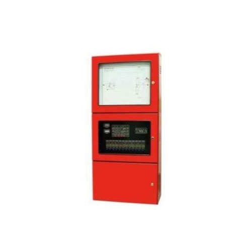Fire Alam Devices PROGRAM ELECTRONIC 4