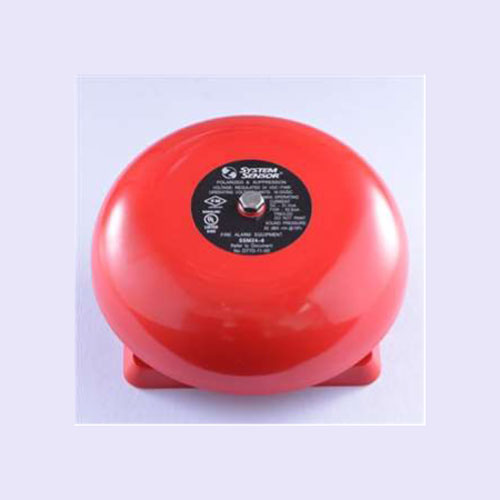 Fire Alam Devices System Sensor 2