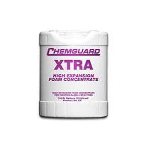Foam Chemguard 1
