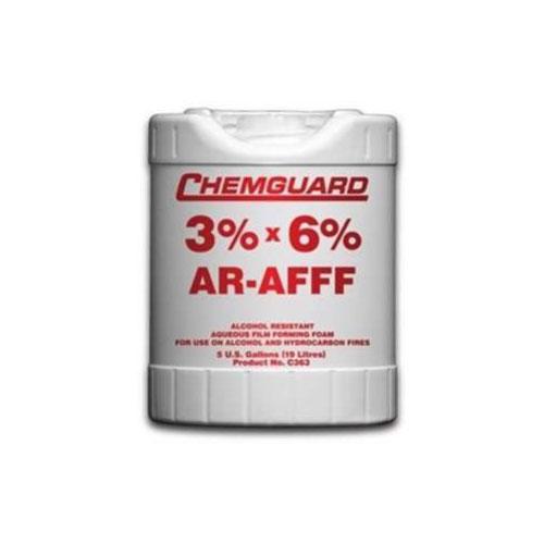 Foam Chemguard 2