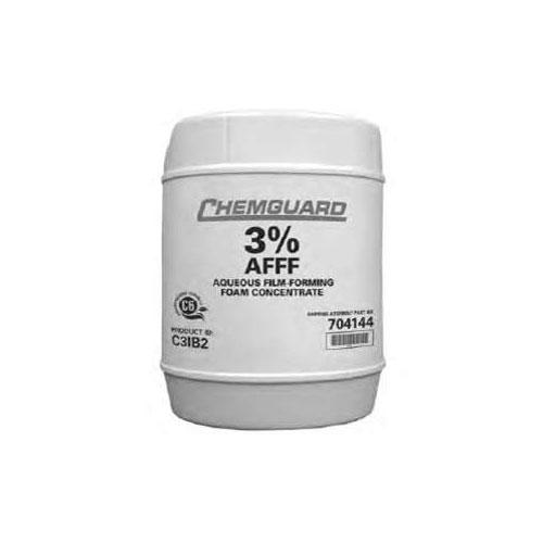 Foam Chemguard 3