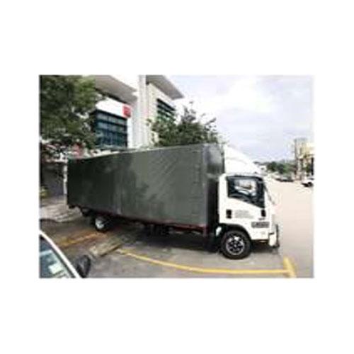 Lorry Rental